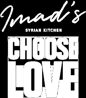 Imad's Syrian Kitchen logo