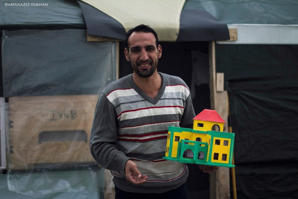 Refugee Housing Project
