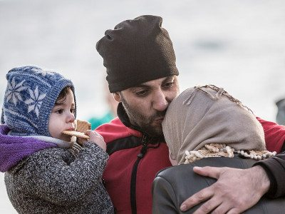 Campaigners call for a wider definition of the family, for purposes of refugee family reunion