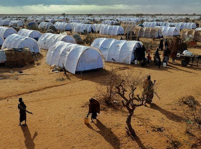The key statistics and facts on refugees