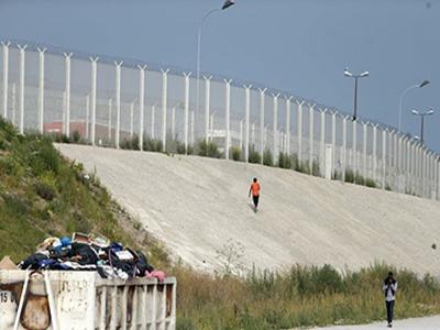Calais refugee crisis