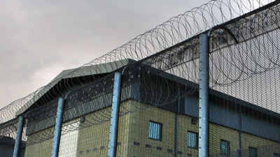 Indefinite detention in the UK