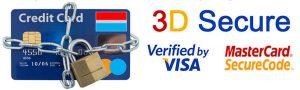 3D Secure Logo