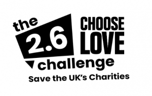 Choose Love 2.6 Challenge