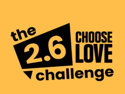 Yellow 2.6 Choose Love