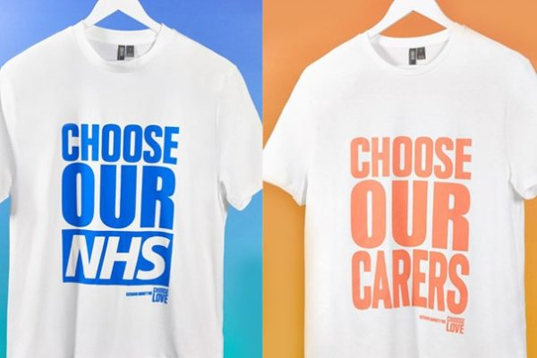 Choose our NHS, Choose our Carers