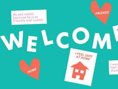 refugee week resources header image